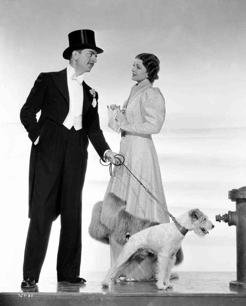 The Thin Man publicity still