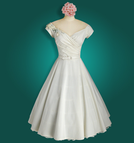 "The ""Simone"" Wedding dress"