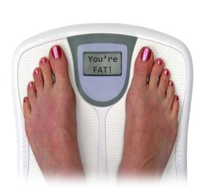 Youre Fat