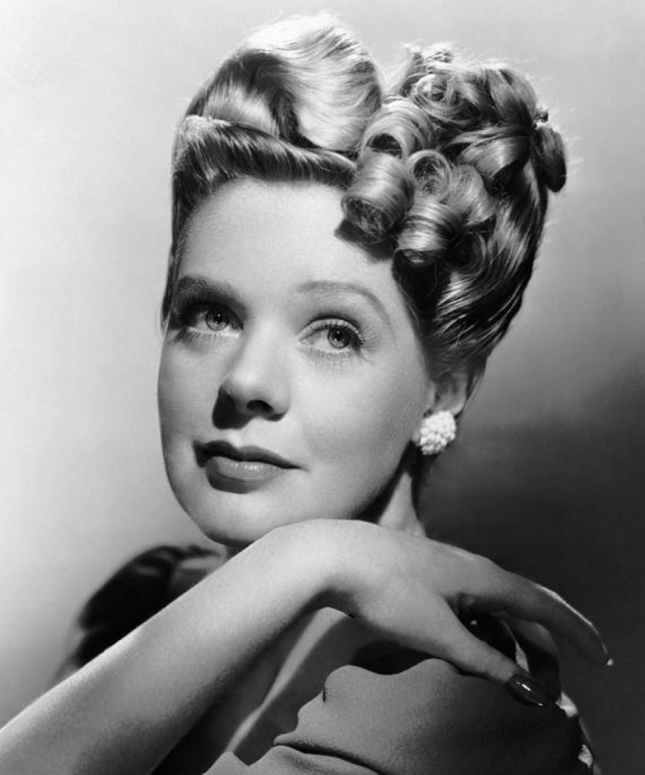 alice faye johnson