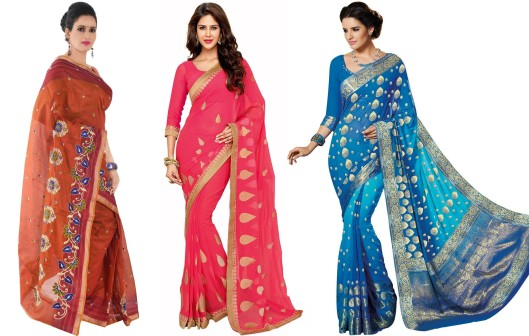 Saree group 1