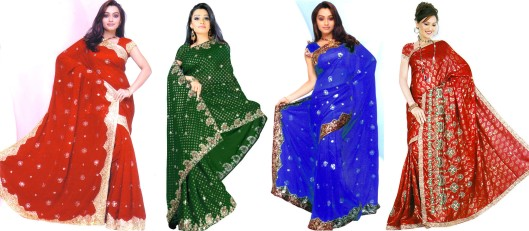 Saree group 2